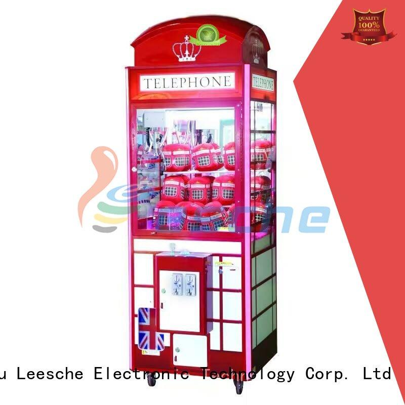 claw arcade game price the claw machine Leesche Brand