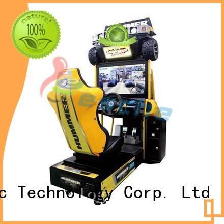 Wholesale machines pitching arcade machine Leesche Brand