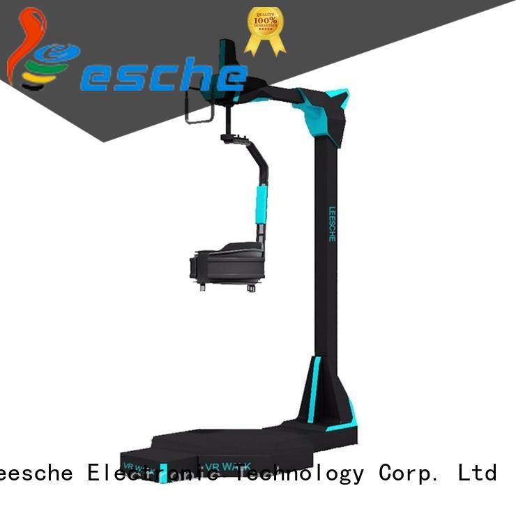 design popular Leesche Brand walking simulator factory