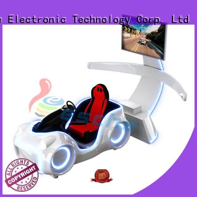 htc platform horseback riding simulator arrival Leesche