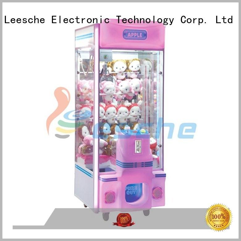 enjoyable arcade games claw machine arcade with lock in the park