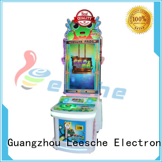 charming vintage arcade game machines 32 to let the wheel rotating on the street