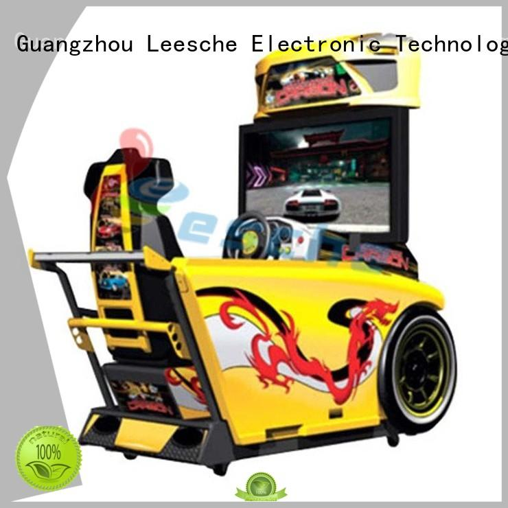 children arcade game machines for home talent in Shopping mall Leesche