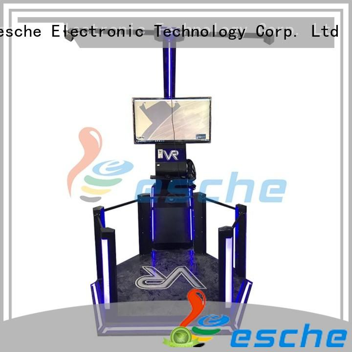 Wholesale piano motion vr shooting games Leesche Brand