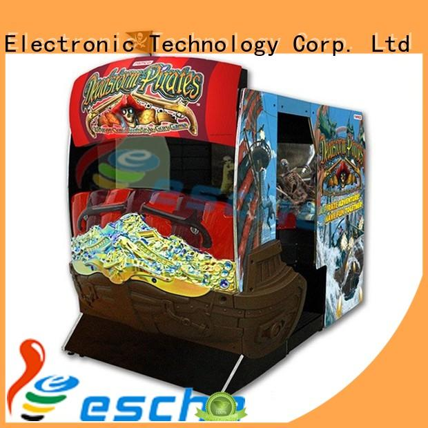 Leesche table buy arcade game machines in Shopping mall