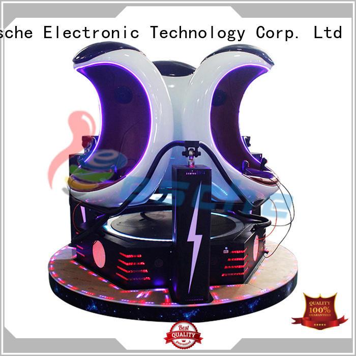 dance truck piano 9d vr chair design Leesche Brand
