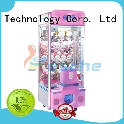 Wholesale sensing the claw machine Leesche Brand