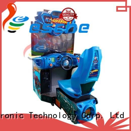 Leesche Brand 55 splash classic arcade game machines