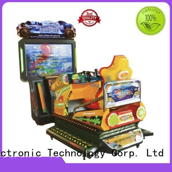Quality Leesche Brand fighting arcade machine