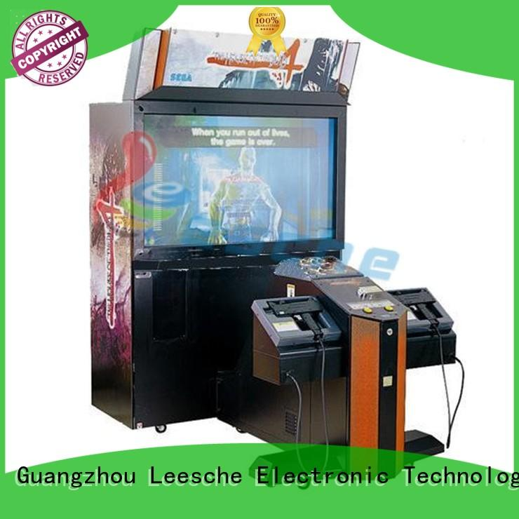 Wholesale table master arcade machine Leesche Brand