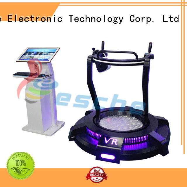 table dynamic toy walking simulator Leesche Brand