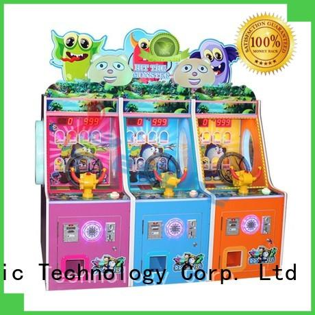 vivide multi game arcade machine vending easy operated in Shopping mall
