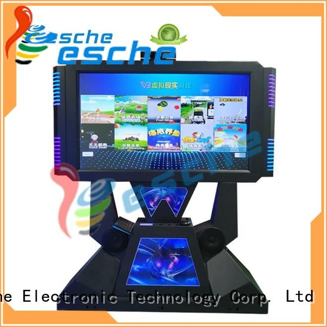 12d gatling dance dance revolution arcade machine Leesche manufacture