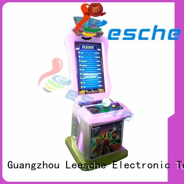 aliens ii classic arcade game machines Leesche manufacture