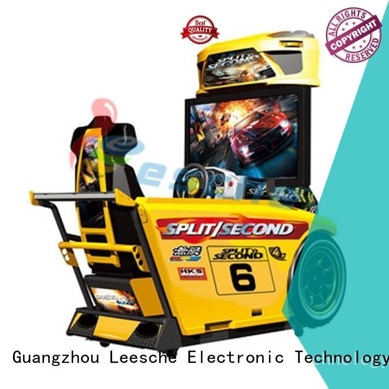 Quality Leesche Brand classic arcade game machines machines hot sale