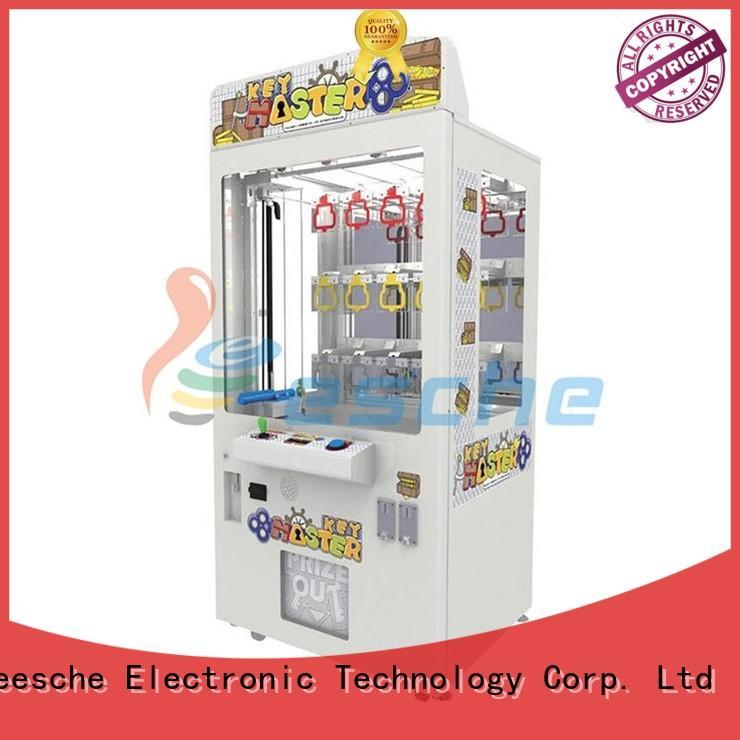leesche electronic claw arcade game Leesche Brand