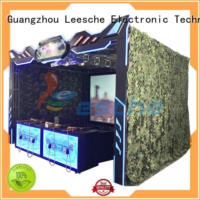 baby truck motor slide hunting arcade game Leesche